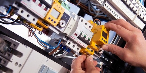 Montaje y mantenimiento de instalaciones eléctricas de baja tensión (ELEE_0109)